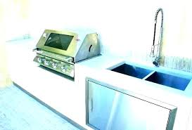 outdoor bbq sink station outdoor sink station ideas faucet with cover for kitchen sinks and faucets outdoor bbq sink