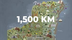 Riviera Del Tren Proyecto Maya En Presentación - Carmen Playa