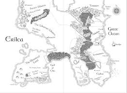 throne of glass sarah j maas map of the throne of glass world