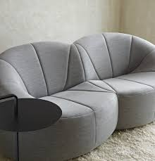 pierre paulin ligne roset previous pumpkin armchair