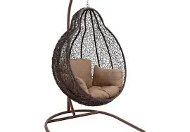 full size of chair stunning outdoor swinging egg chair hanging rattan swing chair balcony egg