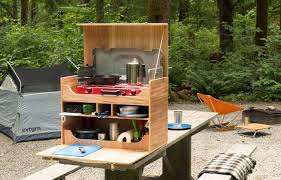 Camping Kitchen How To Build Your Own Camp Kitchen Chuck Box Rei Co Op Journal