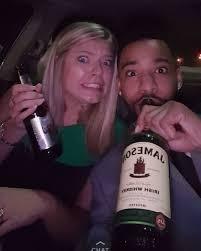 Kelsey Baughman (@kelseyraeokay) • Jameson promoting drunk driving ...