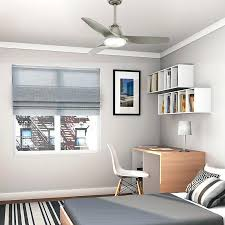 ceiling fan for small room dragtimes info wish hunter fans pertaining to 17