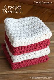 Easy Beginner Crochet Patterns