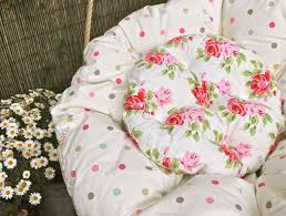 papasan chair with stunning cath kidston ter cushion available from papasanchair
