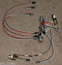 emg erless ez install wiring kit 3 active pickups 1v 2t 5 way image is loading emg erless ez install wiring kit 3 active