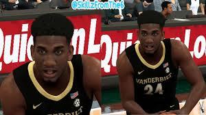 NBA 2K20 - Saddiq Bey Creation - YouTube