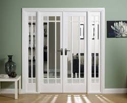 home interior door glass panels