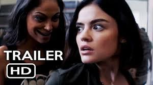 TRAILER: Truth or Dare il nuovo film HORROR con Lucy Hale