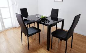 top argos extending gumtree black small round set oval hideaway varazze and room chair sets glass