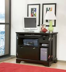 compact office cabinet. Photo 5 Of 7 Compact Office Desk Fancy With Additional Interior Inspiration Decoration Ideas Cabinet