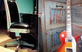 Distressed Furniture.