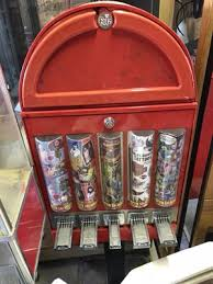 Sticker Vending Machine For Sale Delectable Bulk Vending With Sticker Rack For Sale In Aurora CO OfferUp