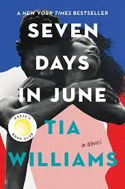 Seven Days in June : Williams, Tia: Amazon.de: Bücher