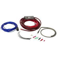 best amplifier wiring kit solidfonts car amplifier wiring kit diagram