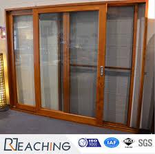 china hot double glass aluminum frame sliding door reasonable china aluminium doors aluminum windows