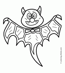 Small Picture Bat Coloring Pages Free Bat Coloring Pages Coloring Pages For