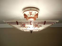 Soul Speak Designs Lighting Western Ceiling Light Soul Speak Designs Vintage Western