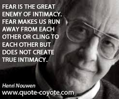 Image result for henri nouwen quote