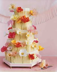 Rustic Wedding Cakes Simple For Small How To Make A Professional