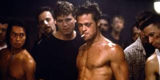 Body Hair Style how to get a body like brad pitt in fight club 1912 by stevesalt.us