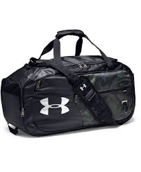 Undeniable 4 0 Medium Sports Duffels Desert Sand