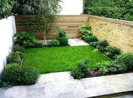 Garden Landscapes Designs Ideas Impressive Design Inspiration