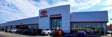 Toyota Service Center | Toyota Dealer near Arlington Heights, IL