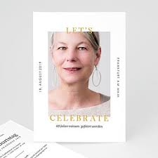 Einladungskarten 60 Geburtstag Individuell Gestalten Cartelandde