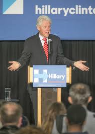Argument Post Matter Sister With Daily Clinton's Bill Moment Is - 202 The Lives Protesters Souljah Black 2016's Washington