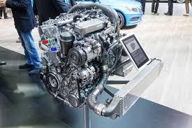 Mercedes-Benz OM651 engine