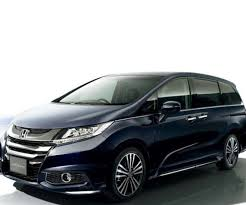 New Honda Odyssey 2017 Release date as well as Redesign   carbuzz.info
