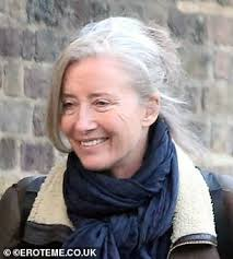 So before you start your quarantine cut, get yourself a pair of quality shears (you can find them cheap online). Emma Thompson Displays Her Long Silver Hair After Letting Her Pixie Cut Grow Out In Lockdown Daily Mail Online