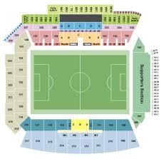 Wango Tango Seating Chart 21 Qualified Revolution Soccer Seating Chart
