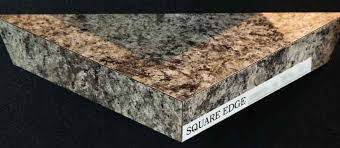 ss bevel edge square