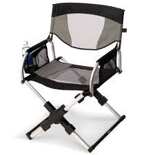 folding metal directors chairs. stunning directors chair with silver metal director black fabric seat folding chairs o