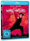 Jet Li The Making of 'Romeo Must Die' Movie