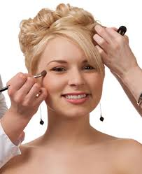 get a perfect prom hairstyle to pliment your prom make up and which can go along with your dress