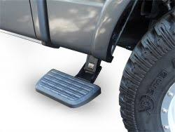 AMP BedSteps - The Best Automatic Tailgate Steps for Trucks & Jeeps ...