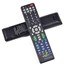 haier universal remote. universal remote control lcd tv samsung tcl changhong konka hisense haier skyworth lg sharp shake h