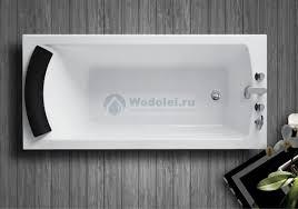 <b>Акриловая ванна Royal Bath</b> Vienna 160x70, цена 10730 руб ...
