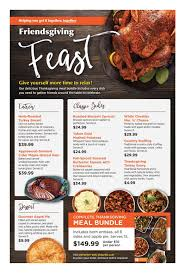 Save with this week shoprite circular & ad specials, promotions, and best grocery deals. Shoprite Friendsgiving Online October 25 November 22 2020 Delicious Thanksgiving Shoprite Thanksgiving Recipes