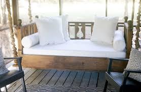 Hammmade Swing Bed Outdoor ...