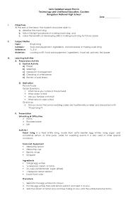 Education Major Resume Sample  Essay writing lesson plans