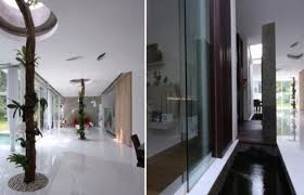Interior Design Images For Home Adorable Budi Pradono's Naturally Cooled RHouse Brings The Outside In