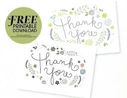 Online Christmas Card Maker Free Printable Free Printable Thank You Cards Templates Invitations Online