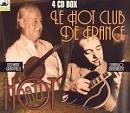 Hot Jazz: Le Hot Club de France, Vol. 1