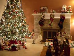 Living Room Christmas Decorating The Ultimate Christmas Decorating Guide For Inspiration
