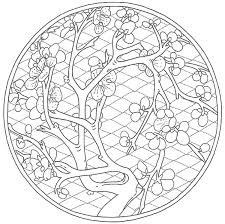 Small Picture Adult coloring page China Chinese garden 9